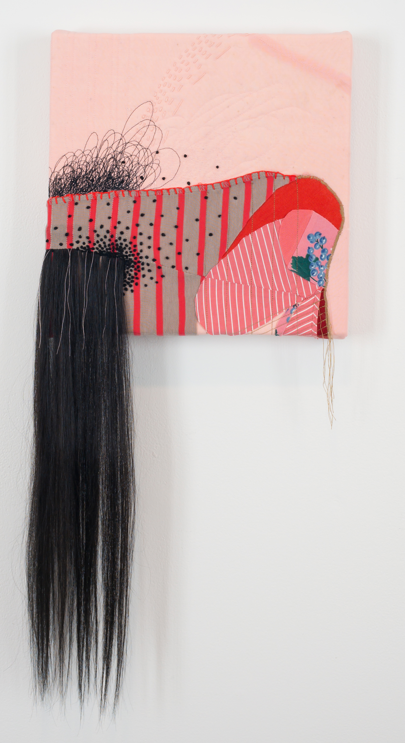 "Jessica Wohl ""Pink Pocket"""