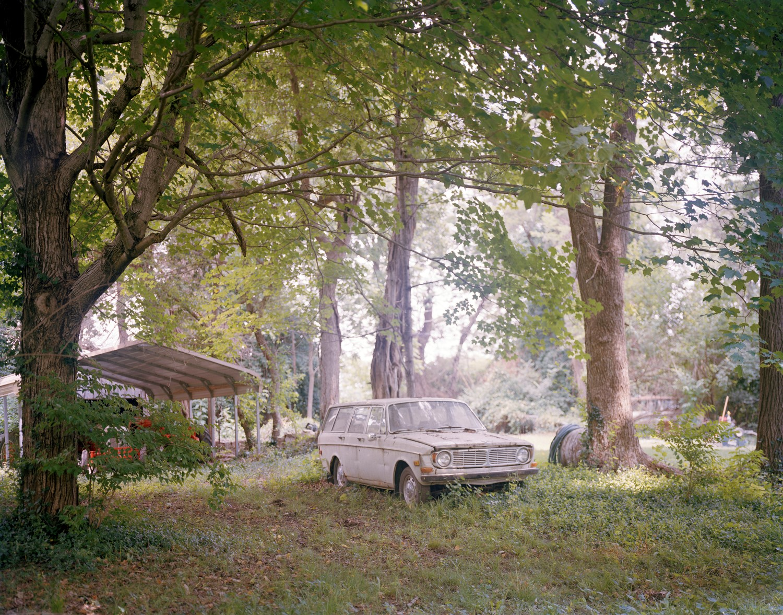 Caroline Allison - Slickaway Road, 2016