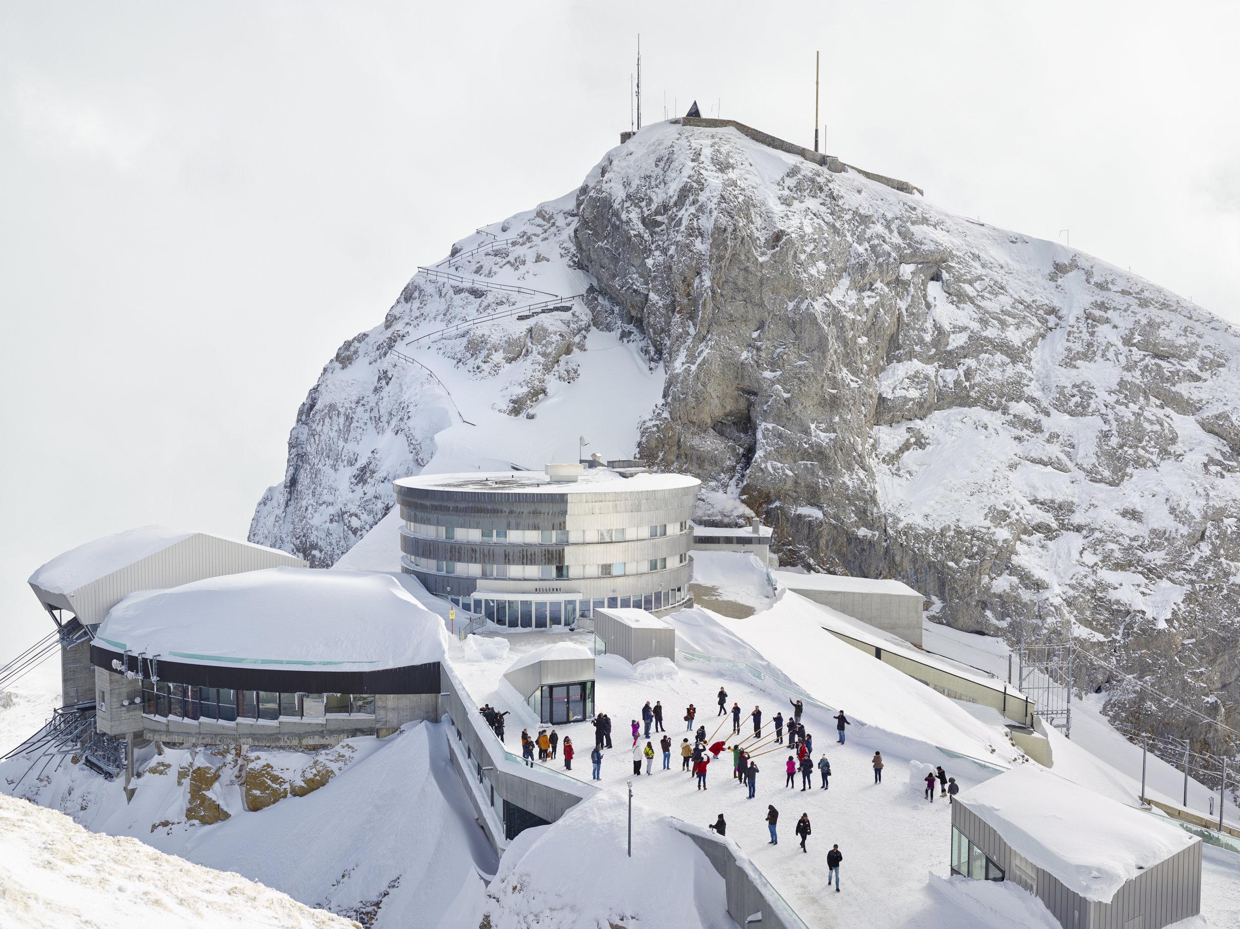 Mount Pilatus , Lucerne, Switzerland, 2016
