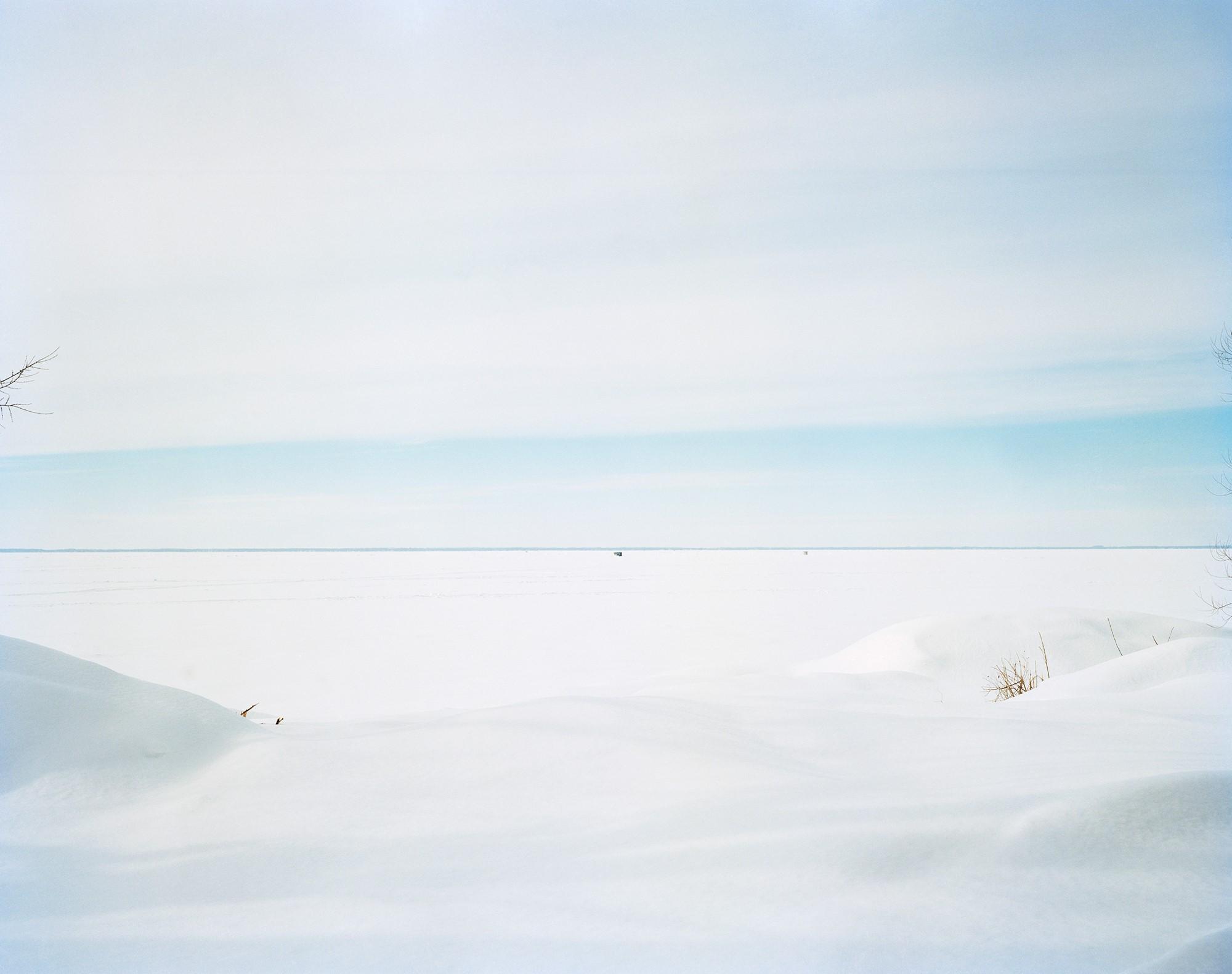Lake (Frozen), 2019