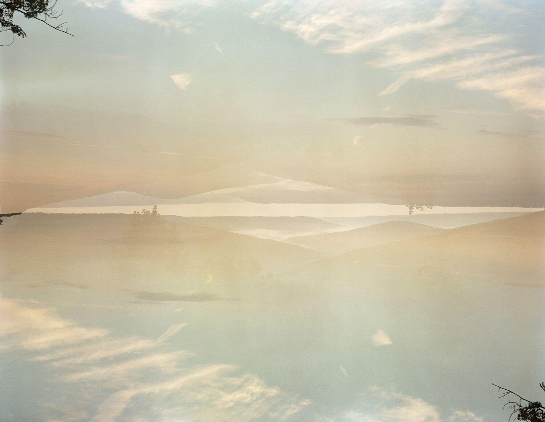 Double Plateau (Mist)