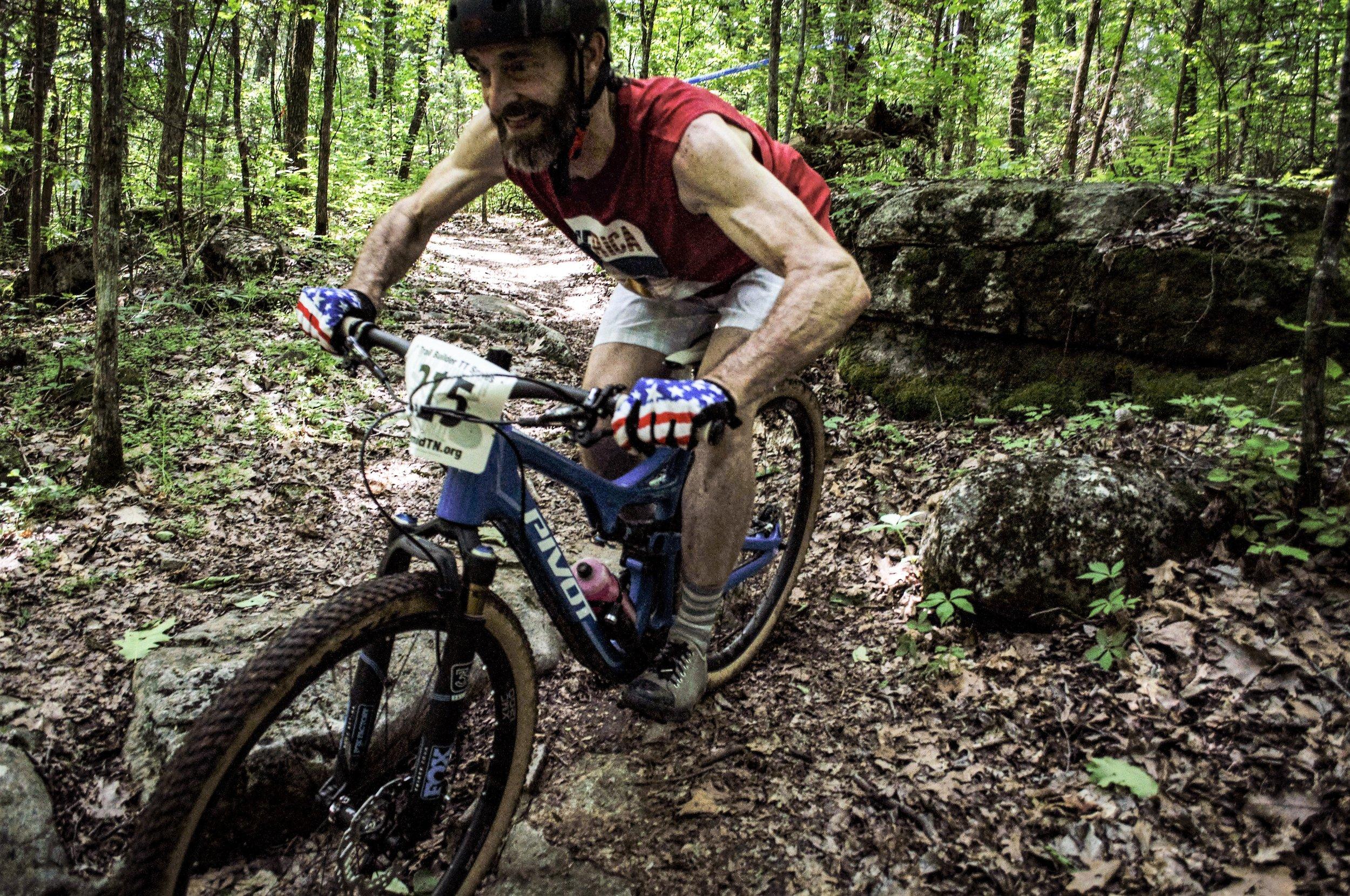 Mountain Bike Nashville