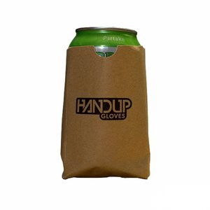 Handup Brown Bag Coozie  $3.00