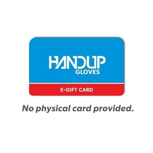 HANDUP Gift Card  From $25.00