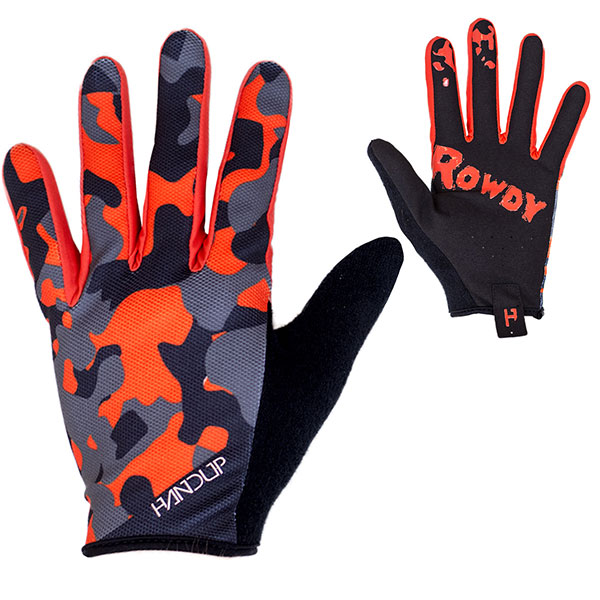 Get Rowdy - The Big Game Hunter  $28