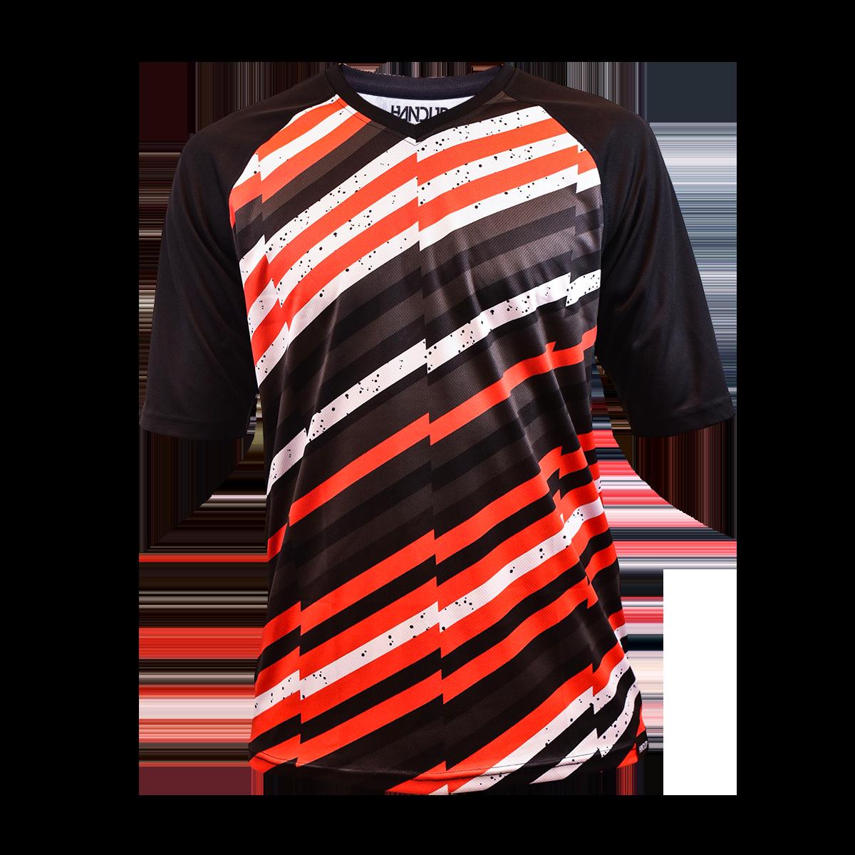 The Analog Short Sleeve Jersey  $38