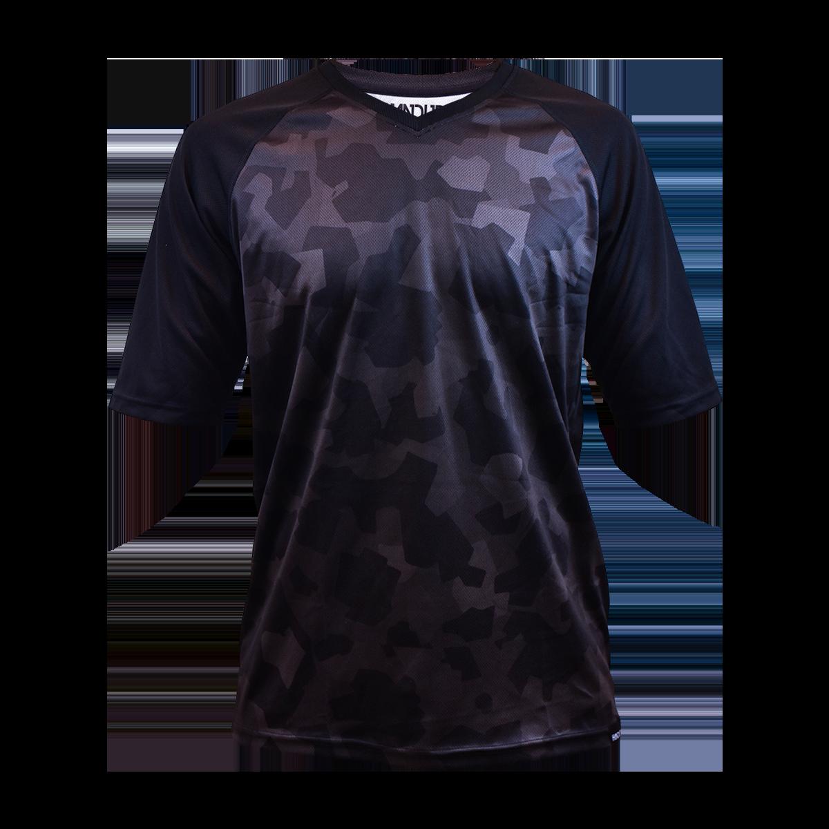Night Ops Short Sleeve Jersey  $38