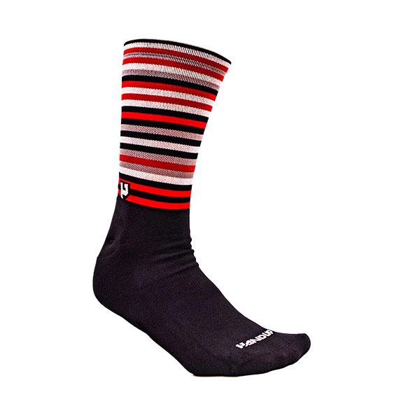 The Analog Tech Socks  $10