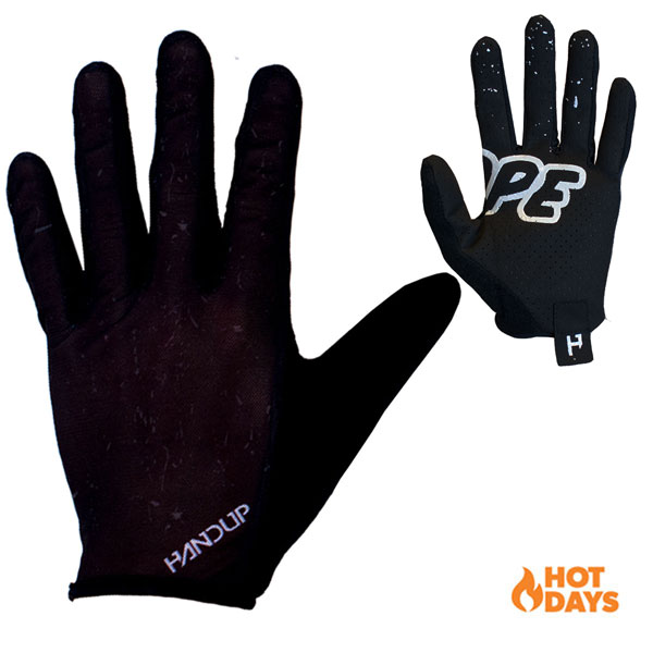 Summer Lite Gloves - Night Rider  $28
