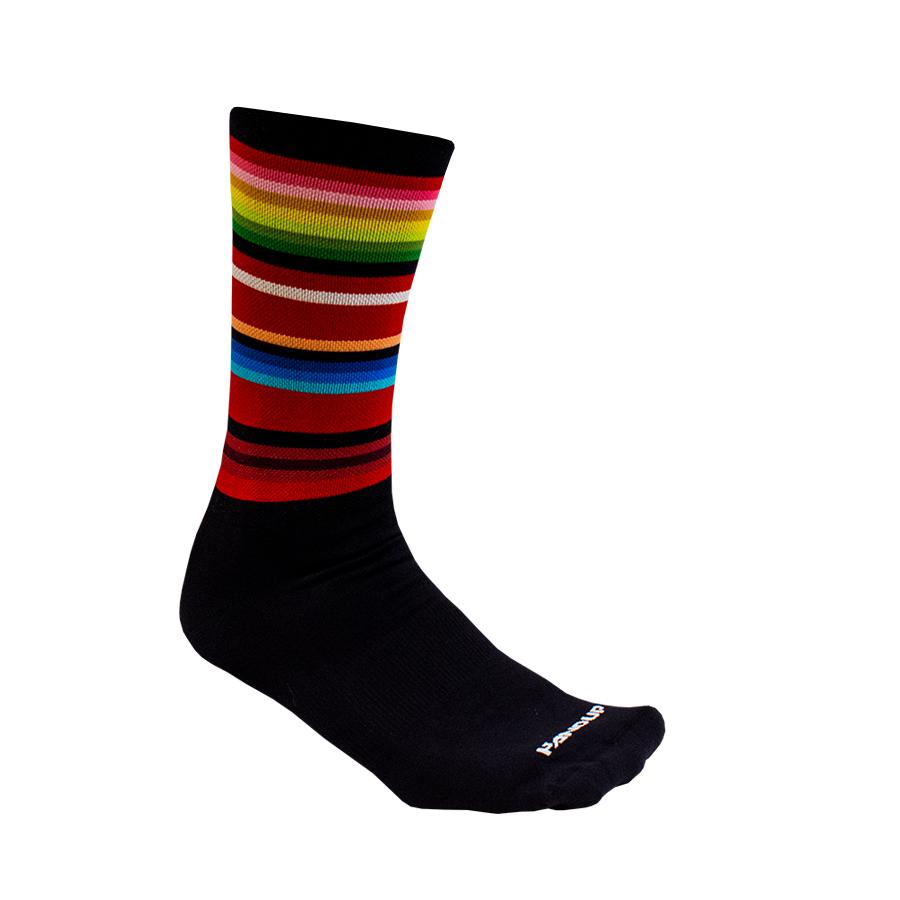 TheThe Serape Tech Sock  $12