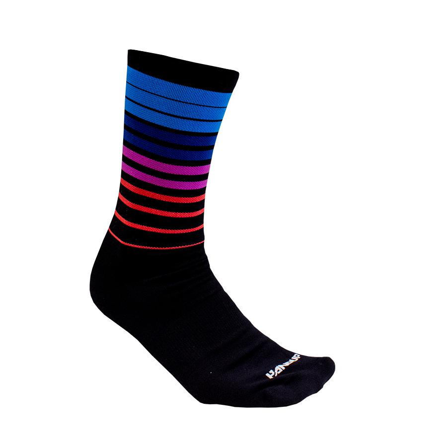The Vice Fade Sock  $12