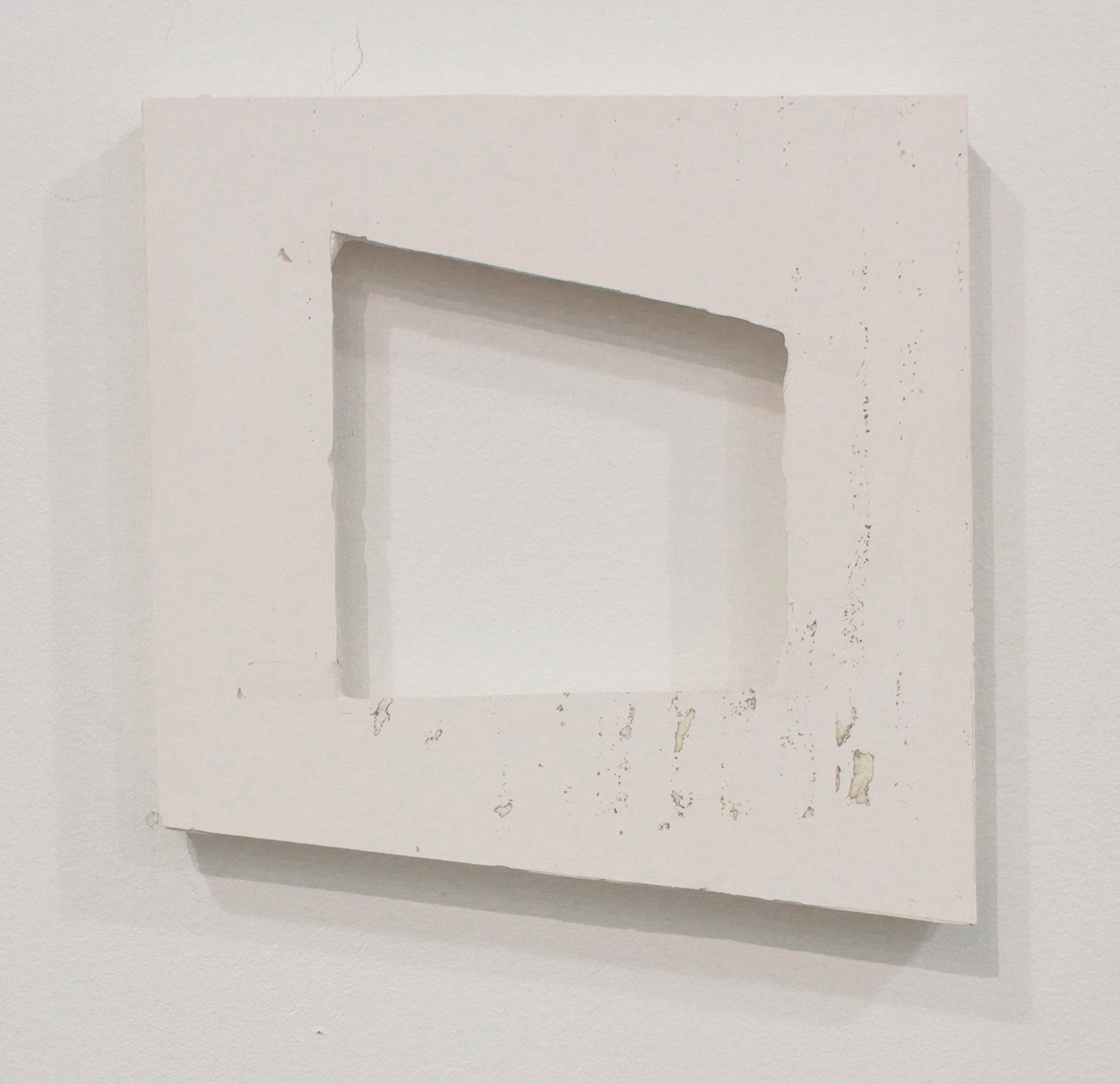 Lost Fear of Symmetry, 2013