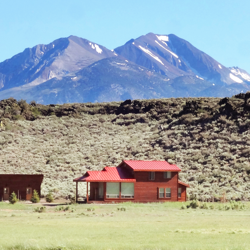 Owens River Retreat 2