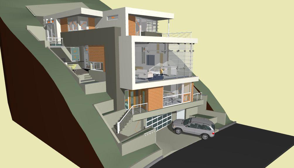 ArchiCAD Basic Training - Part 1 - Posetano Residence-1.jpg