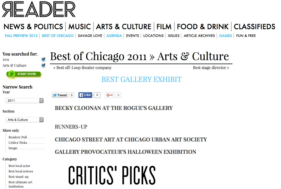 best of chicago 2011 best gallery exhibit runner up.jpg