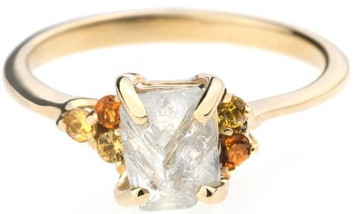 Bario Neal Diamond Ring