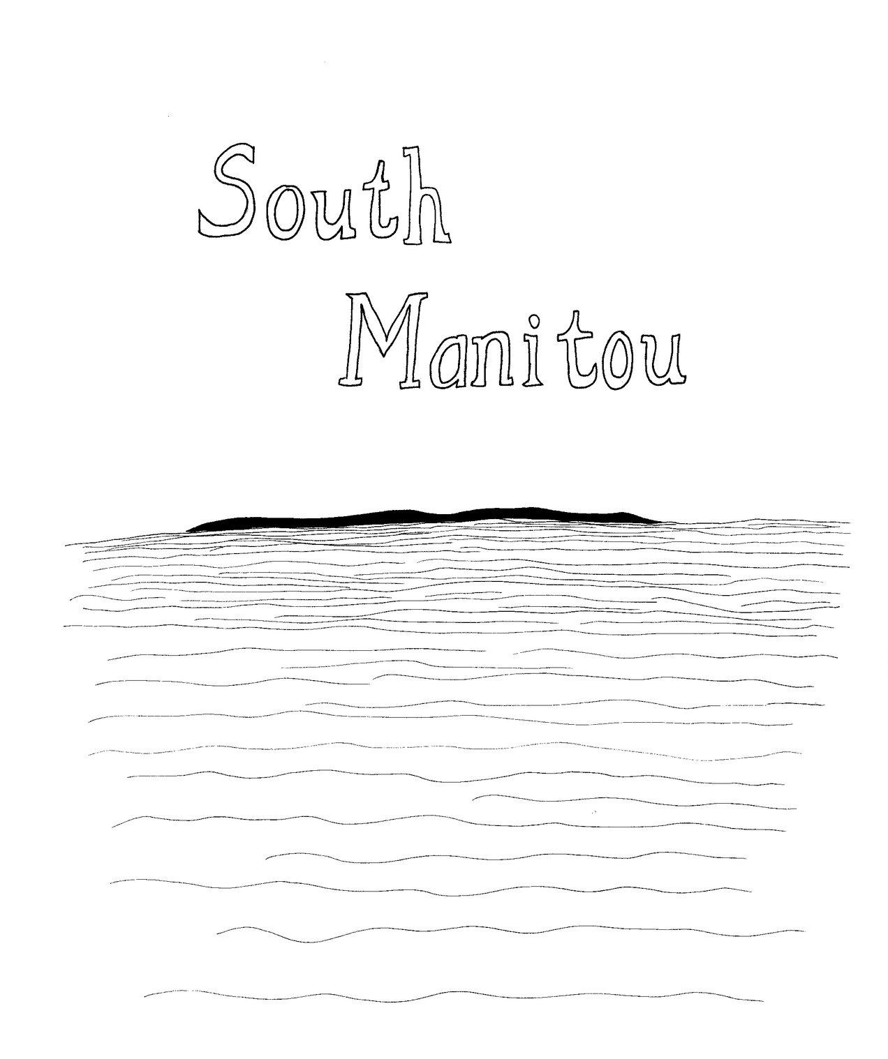 South Manitou - rebecca mir grady