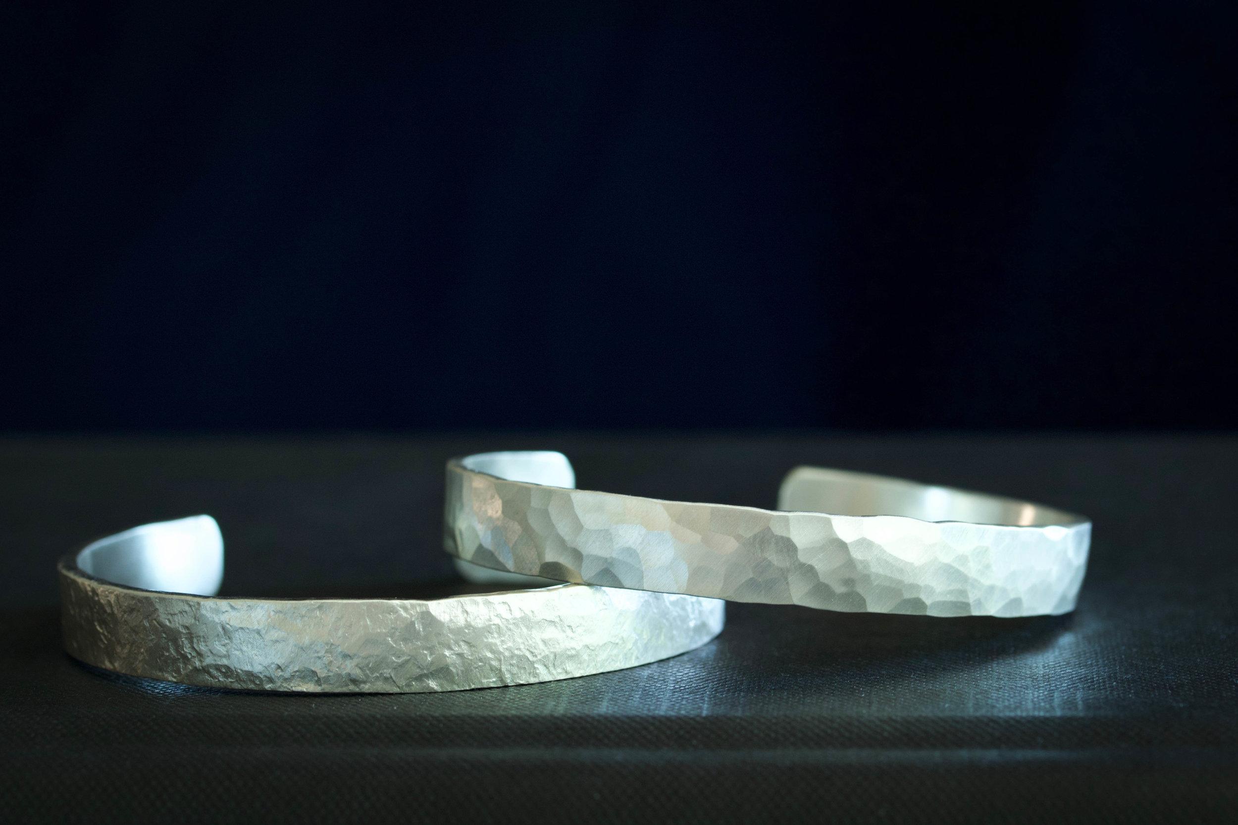 RMG Collection IX Granite and Mitla cuffs.jpg