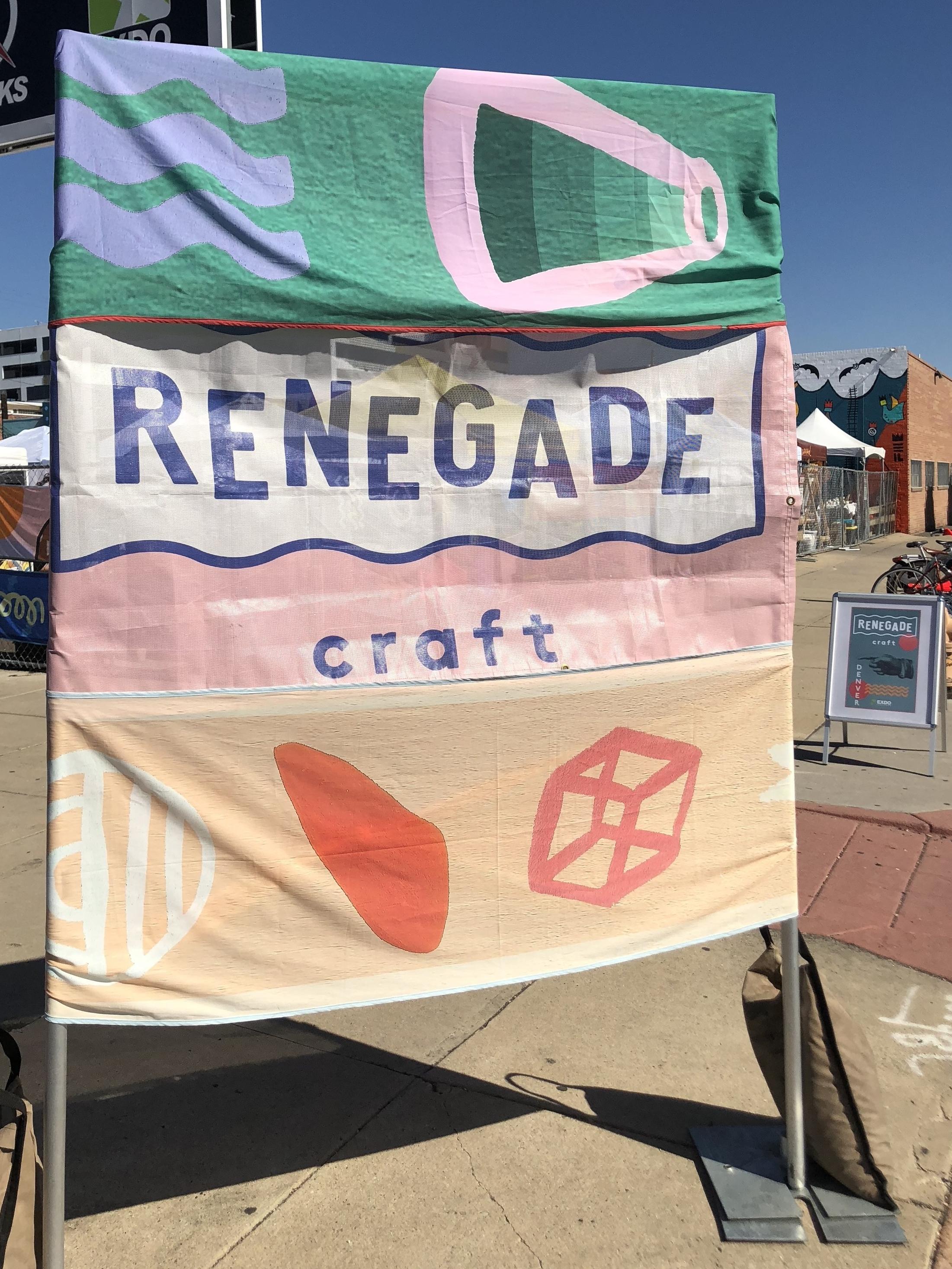 renegade craft denver