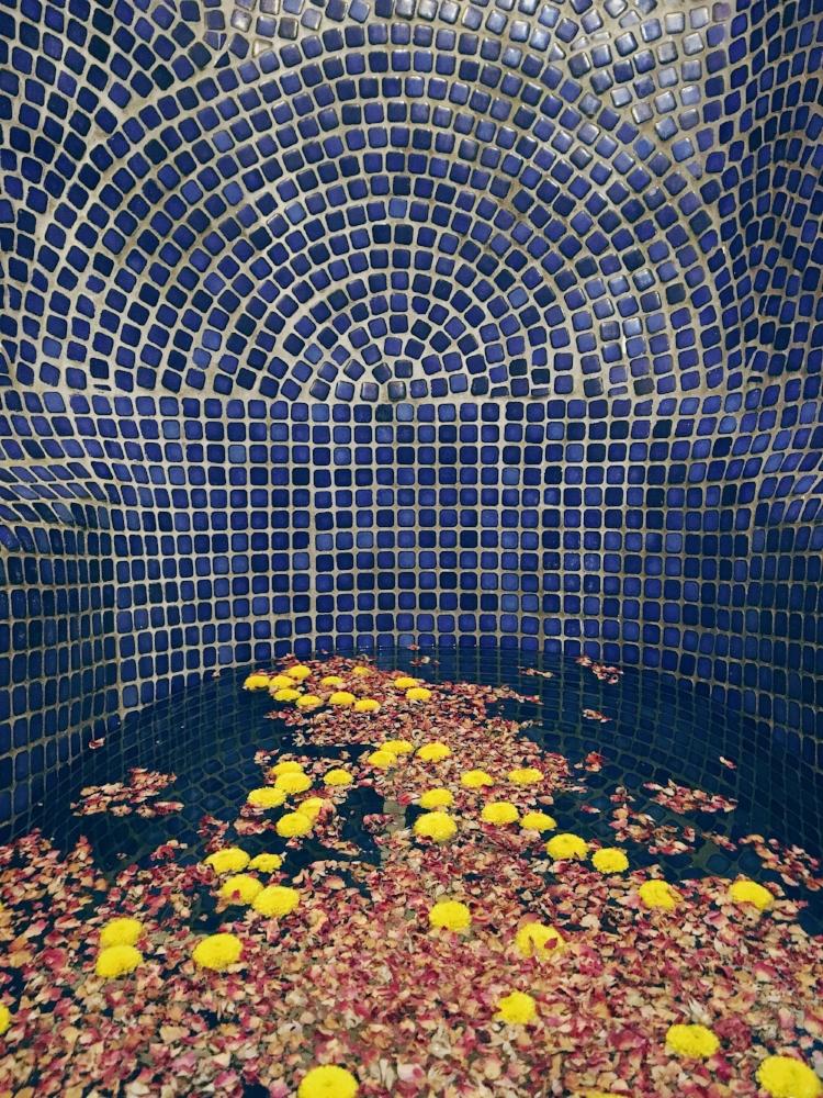 Rebecca Mir Grady - Santa Fe Style Bath