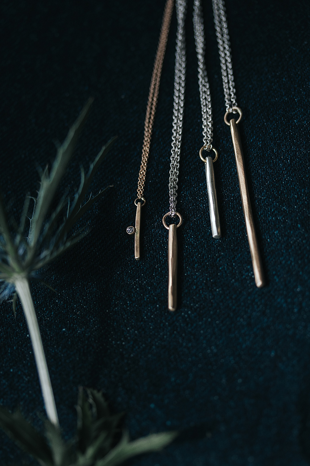 New Fall Jewelry Collection