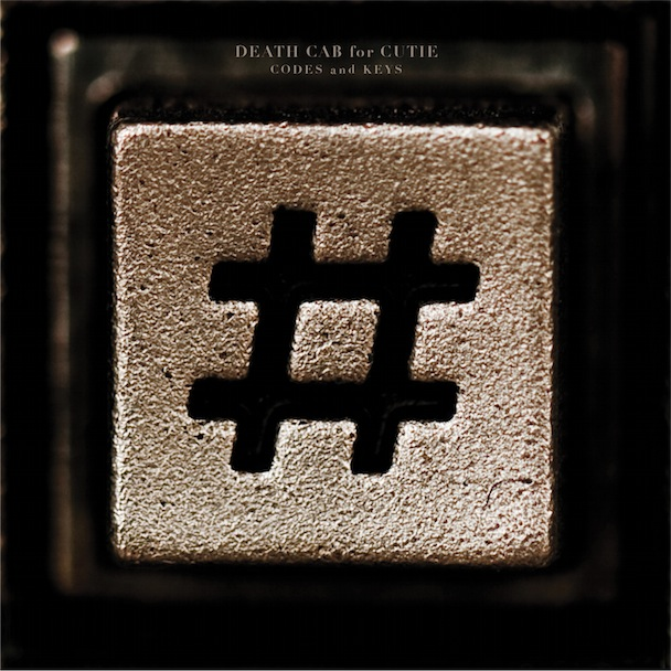 Death Cab For Cutie Codes and Keys