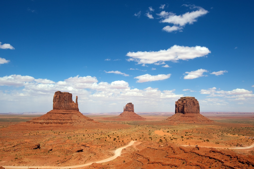 Monument Valley  019