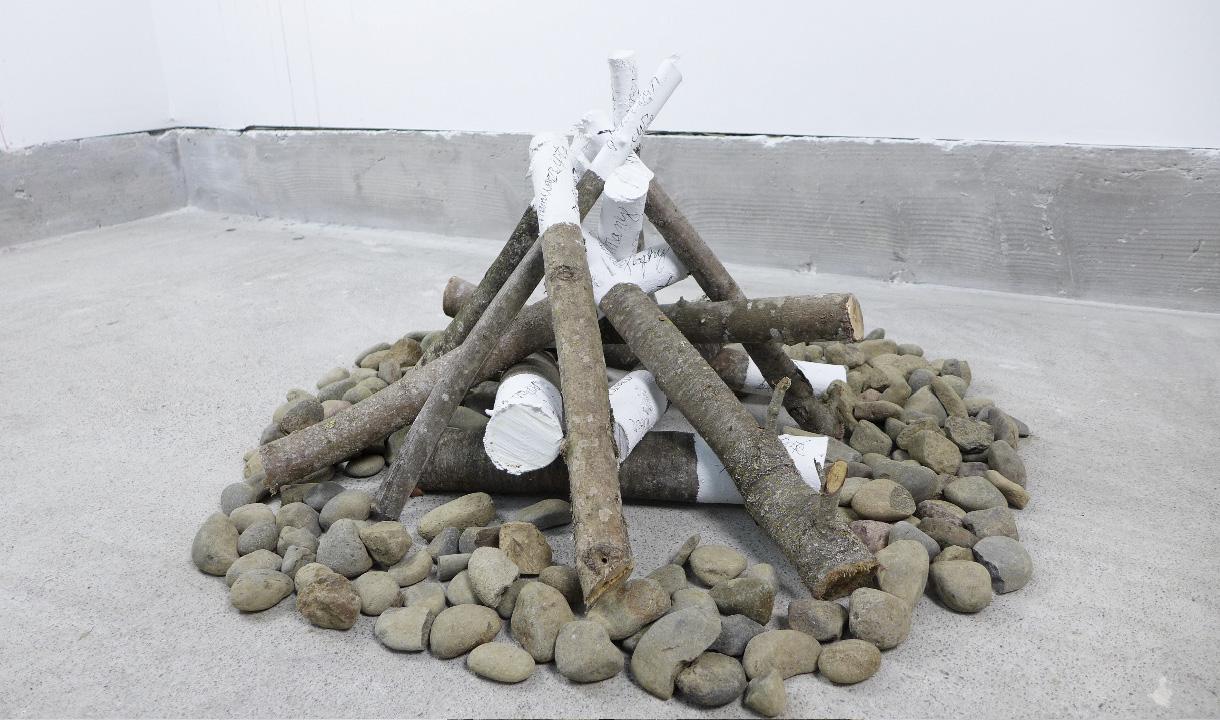 Campfires 1A