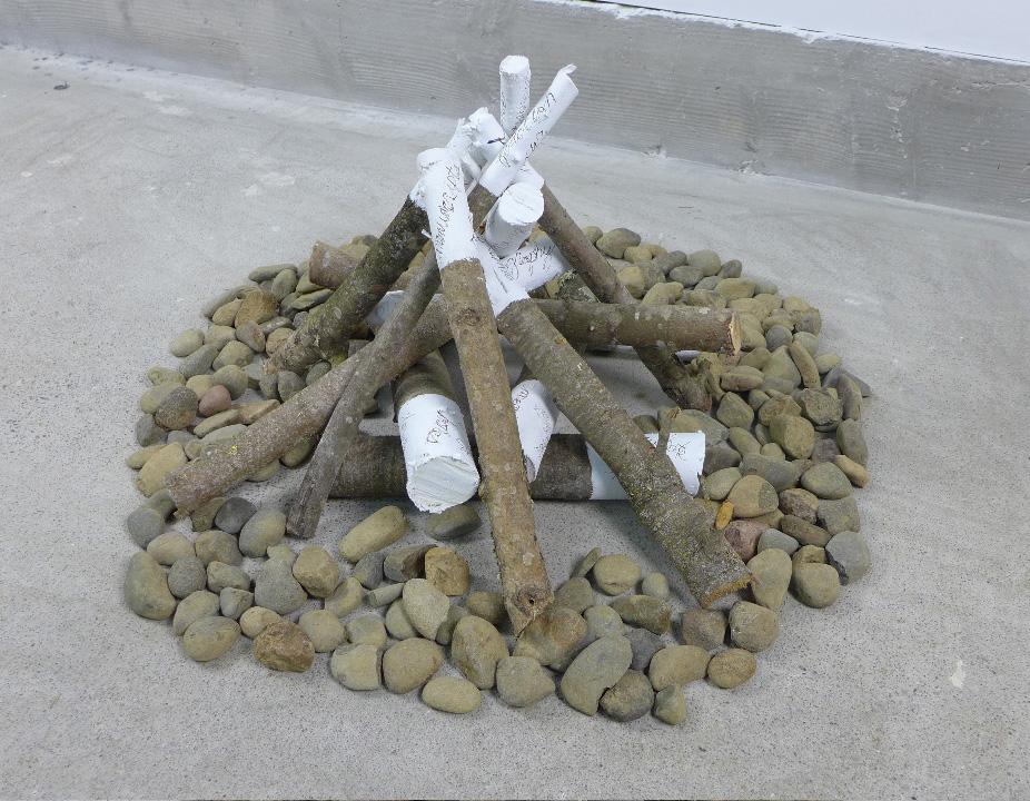 Campfires 1C
