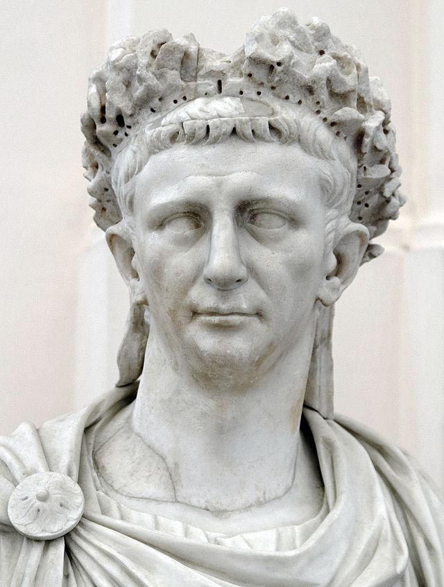 The Roman Emperor, Claudius