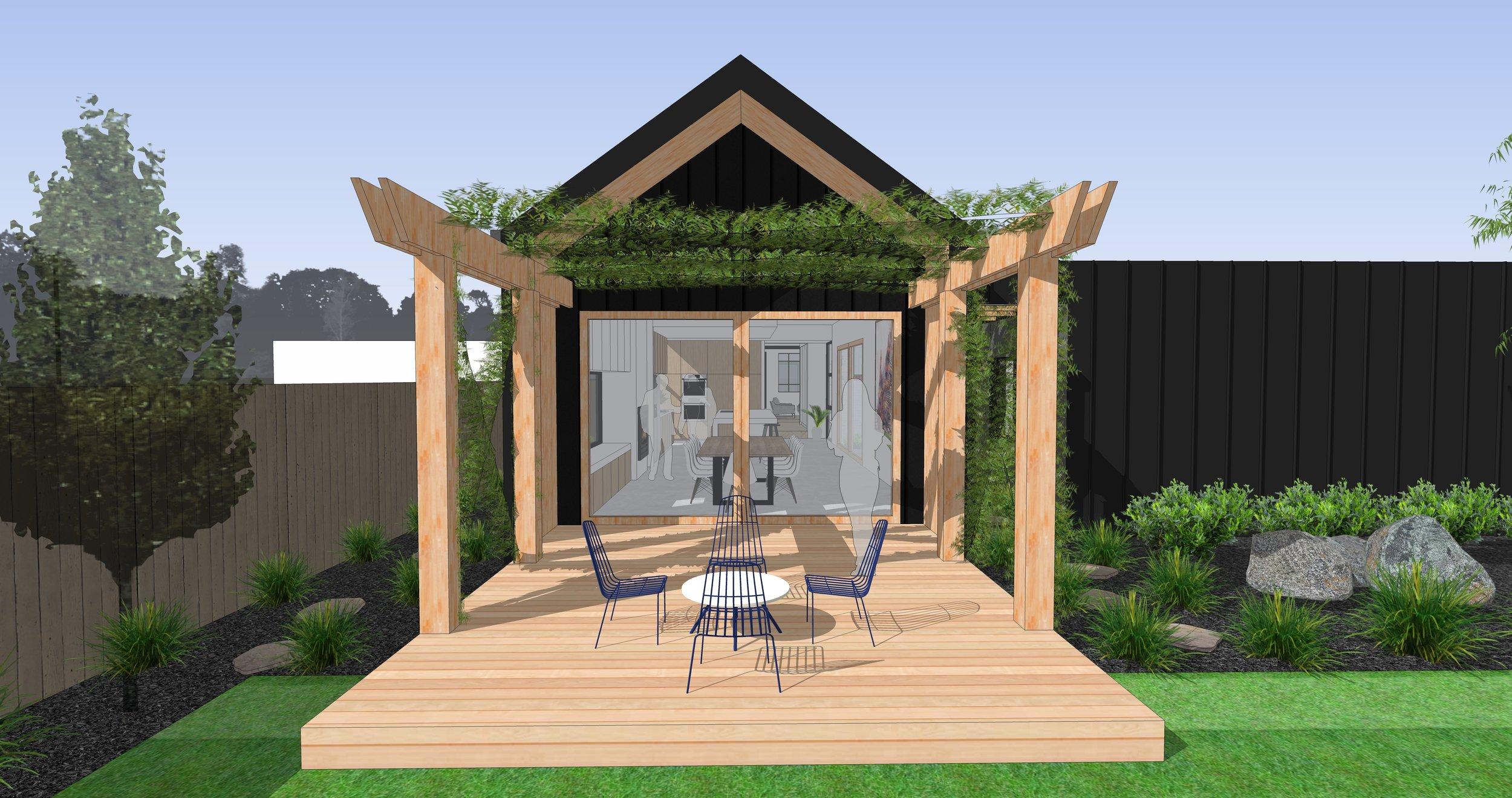 Concept Design -