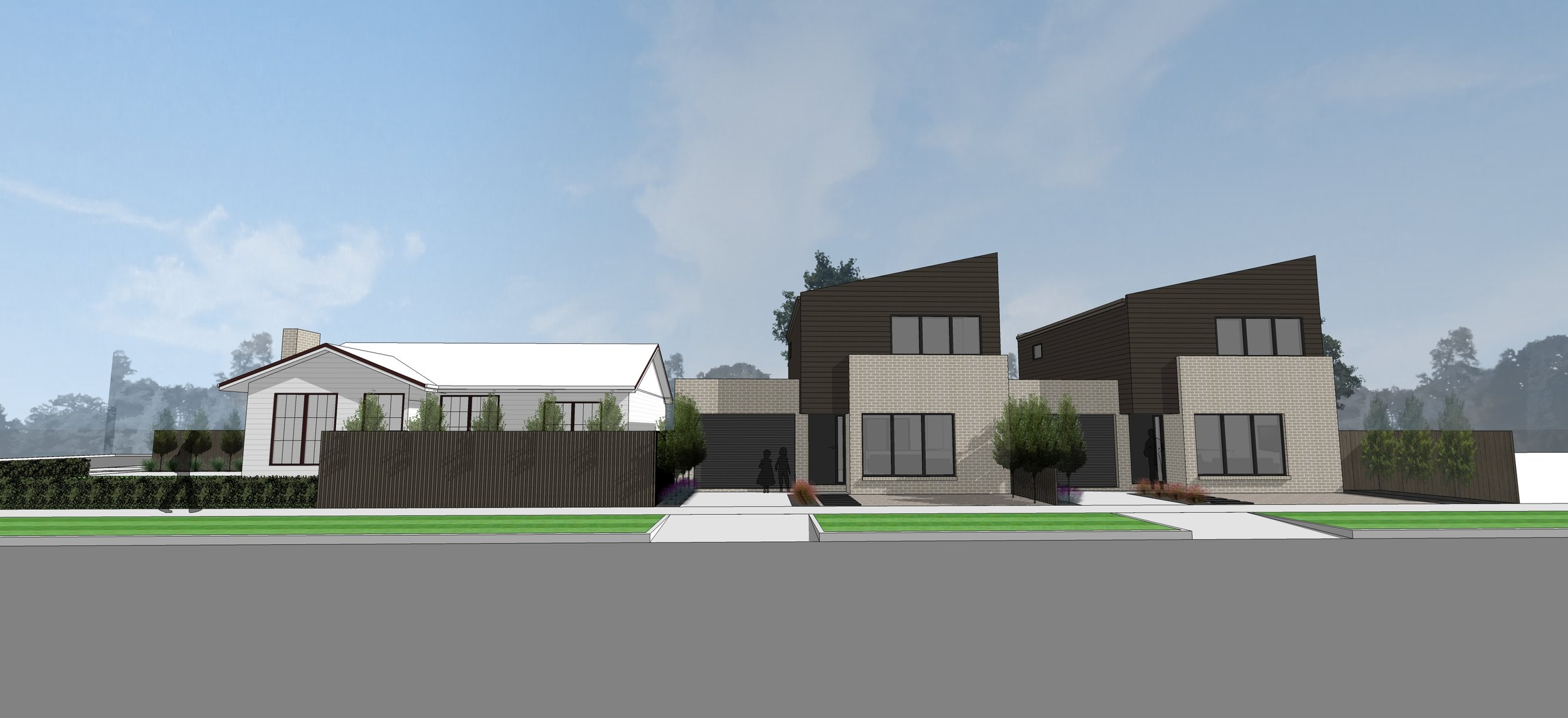 Concept - Planning Permit Approved…