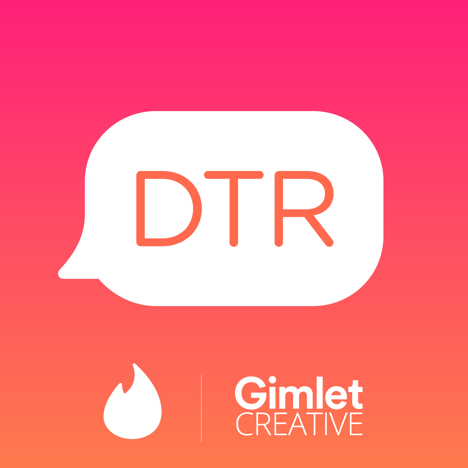 There's no denying it: technology has changed the rules of the game. - DTR is a show about everything from opening lines to the pics you post to dating someone out of your league. Each episode explores the good and bad, the hilarious and awkward, the wonderful and bizarre aspects of defining relationships in today's world.