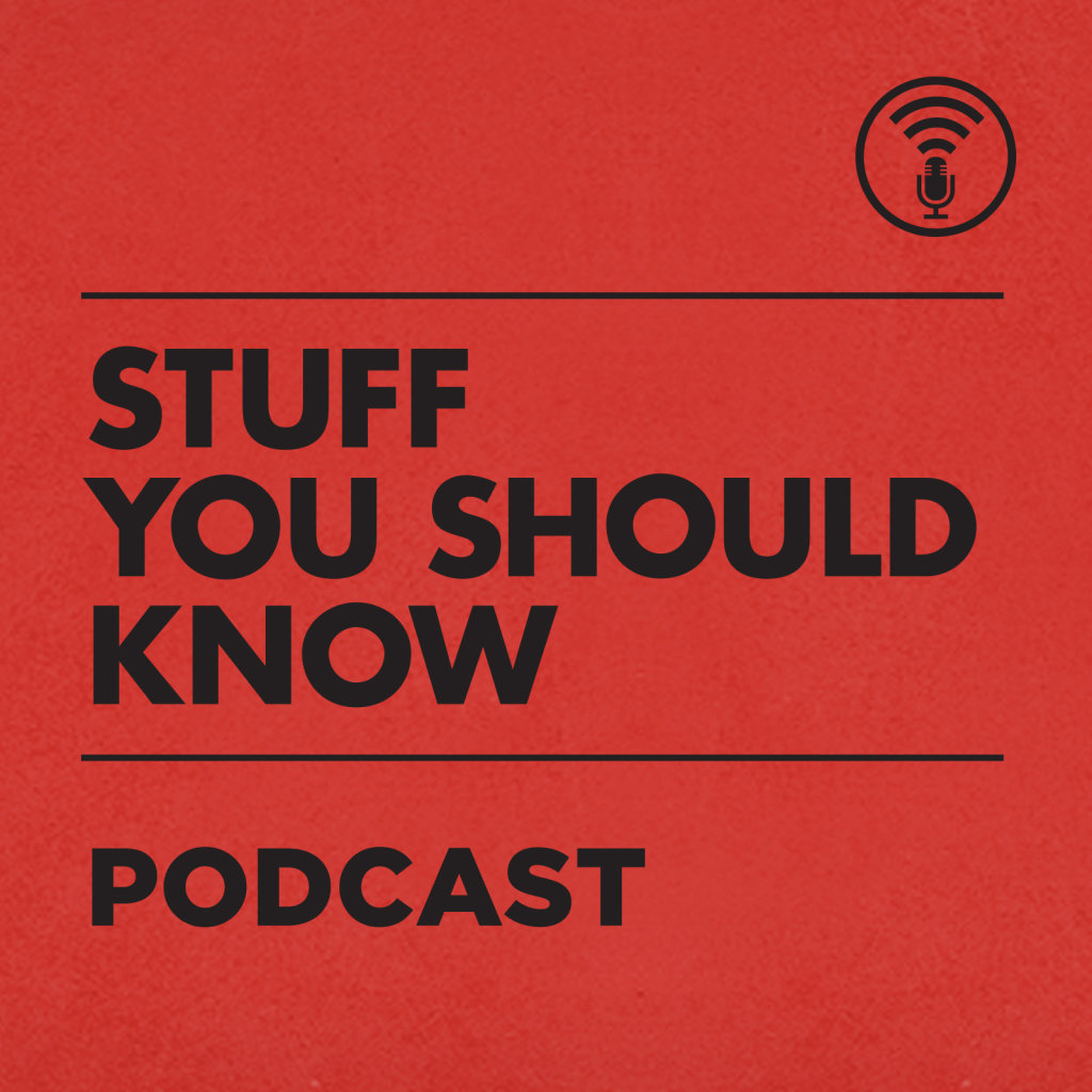 Common things and how they work - How do landfills work? How do mosquitos work? Join Josh and Chuck as they explore the Stuff You Should Know about everything from genes to the Galapagos in this podcast from HowStuffWorks.com.