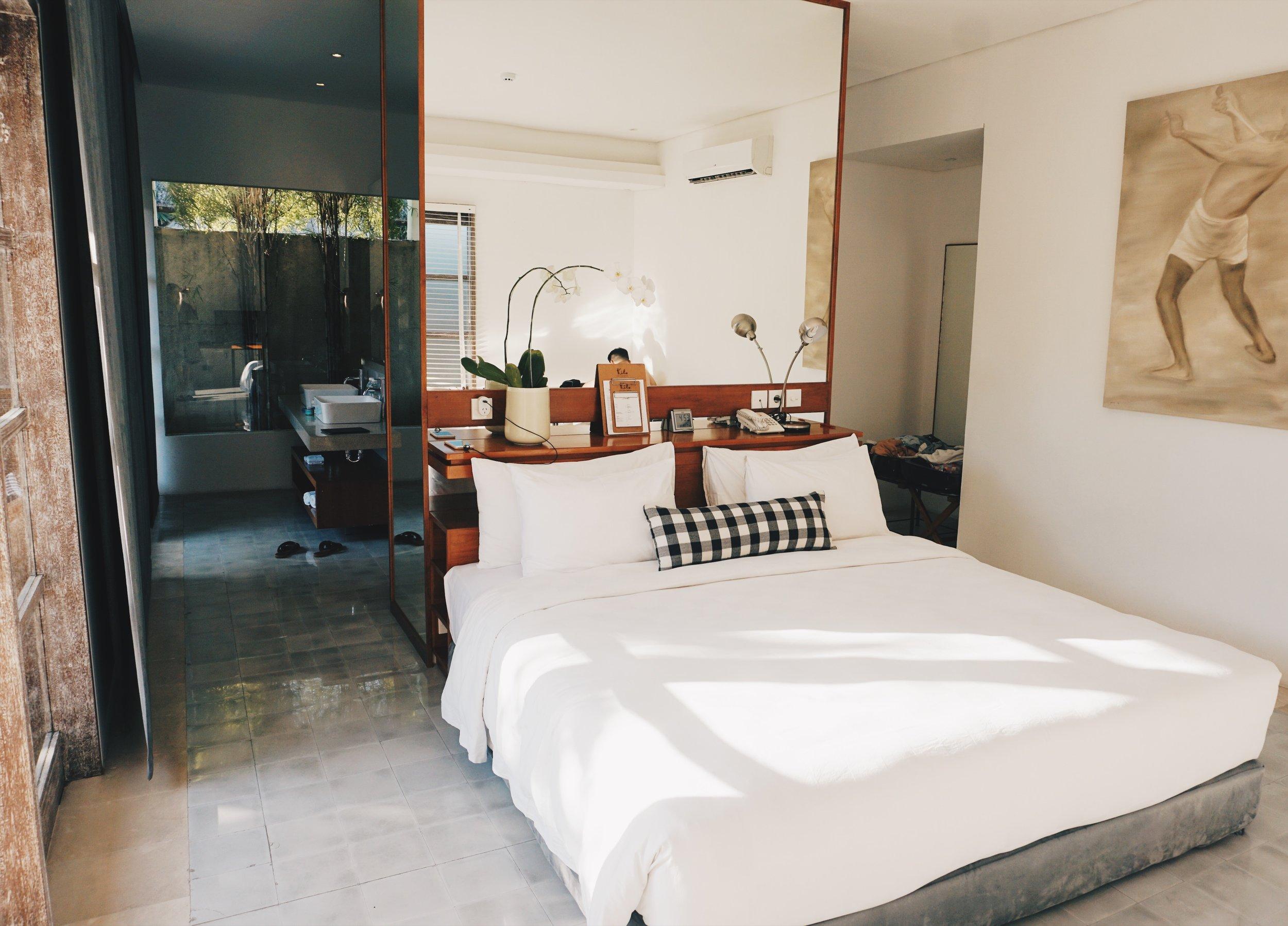 One Bed Executive Pool Villa