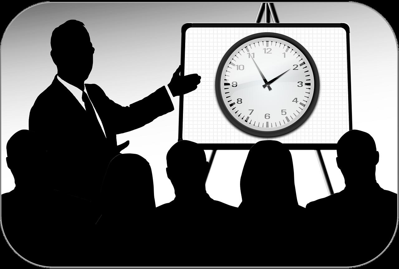 Am I Next? Dirty Little Secret of Time Management