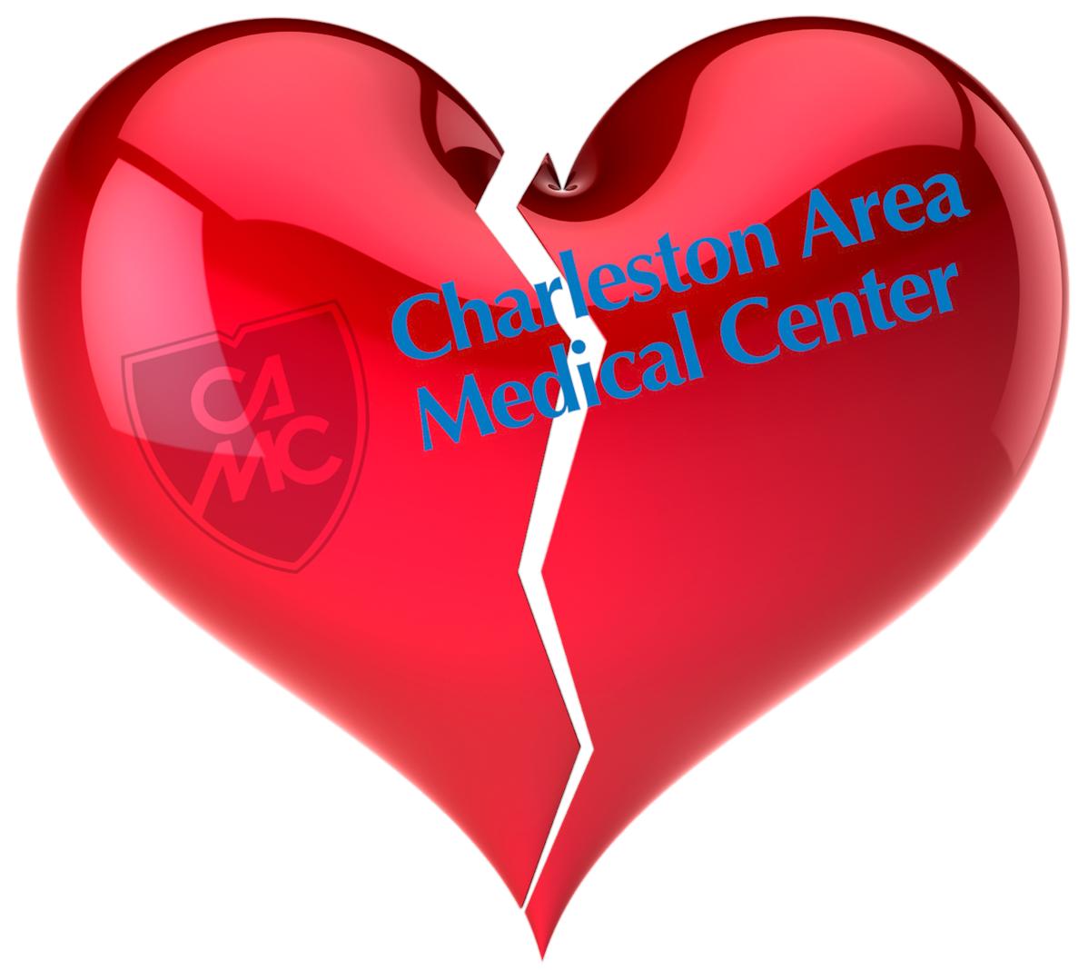 Am I Next? Charleston Area Medical Center Job Loss, Layoffs