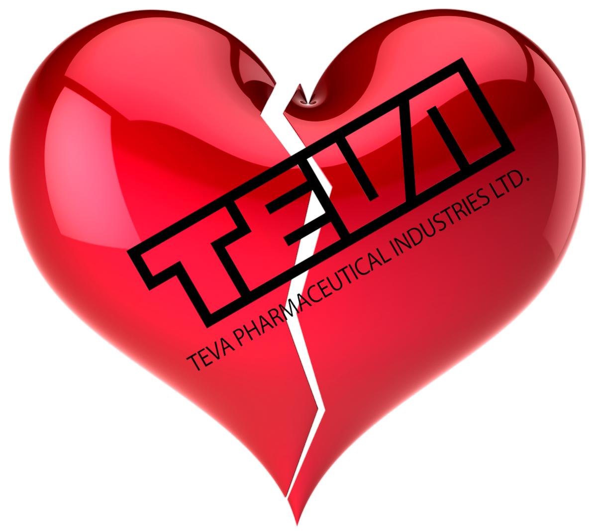 Am I Next? 7,000 jobs cut at Teva Pharmaceuticals.
