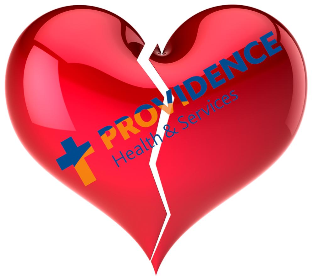 Am I Next? Job Layoffs at Providence Health & Services