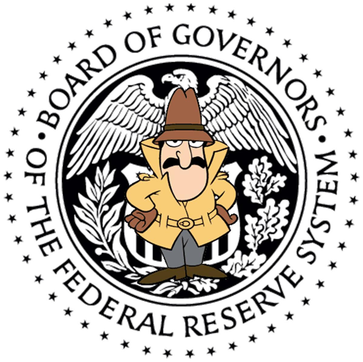Am I Next? Janet Yellen, Federal Reserve, Jackson Hole, Speech