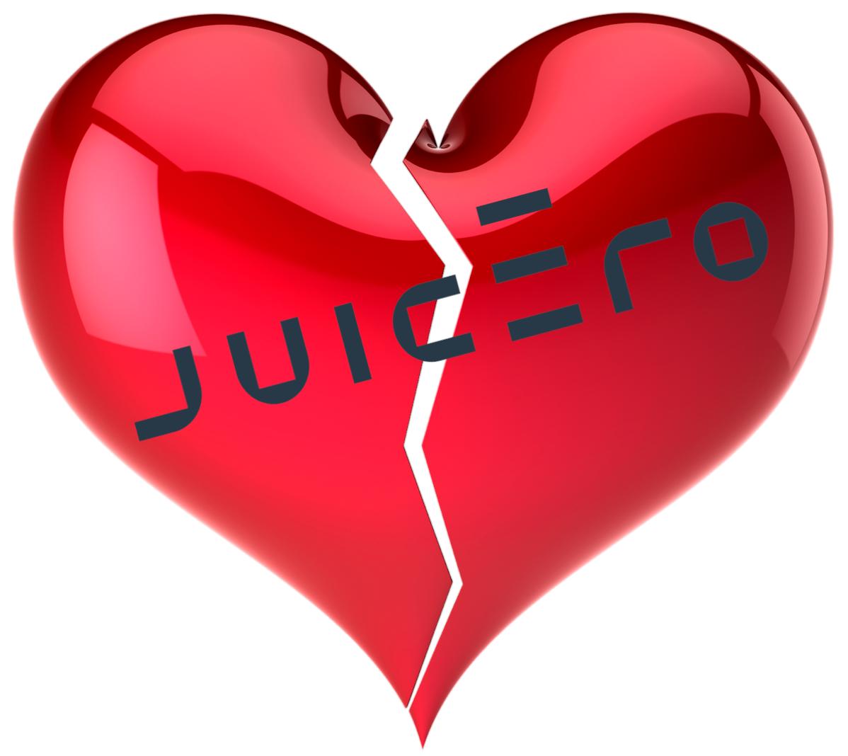 Am I Next? Juicero craters as CEO parties at Burning Man.