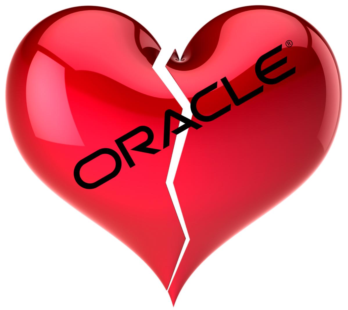 Am I Next? Oracle Layoffs
