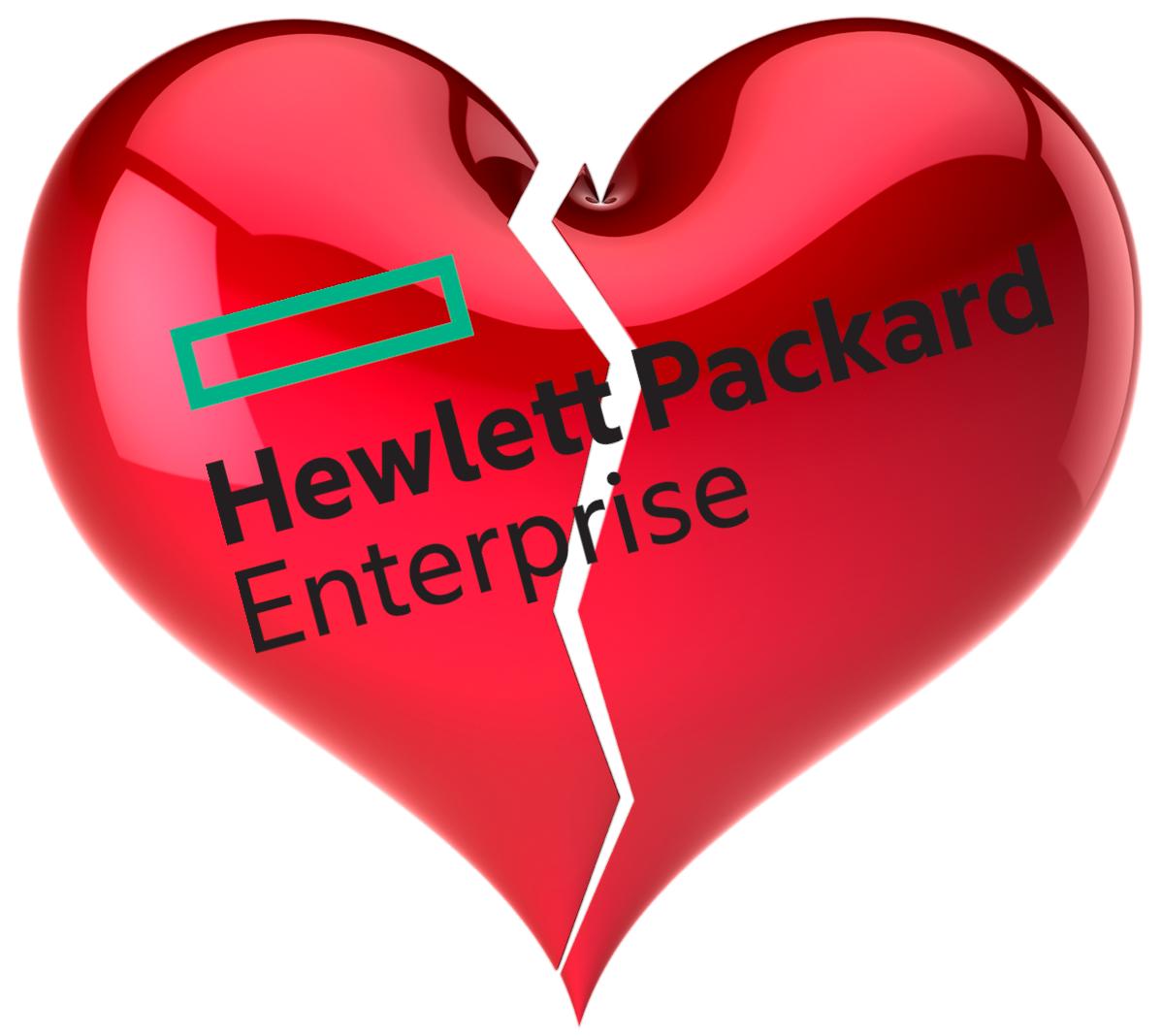 Am I Next? Layoffs at Hewlett Packard Enterprise