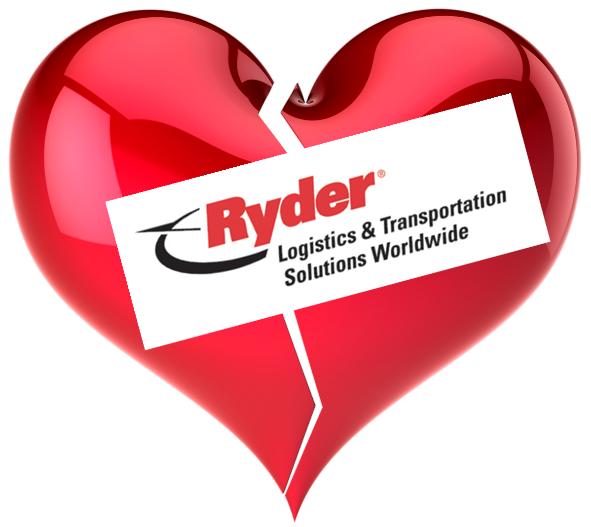 Am I Next? Layoffs at Ryder Logistics