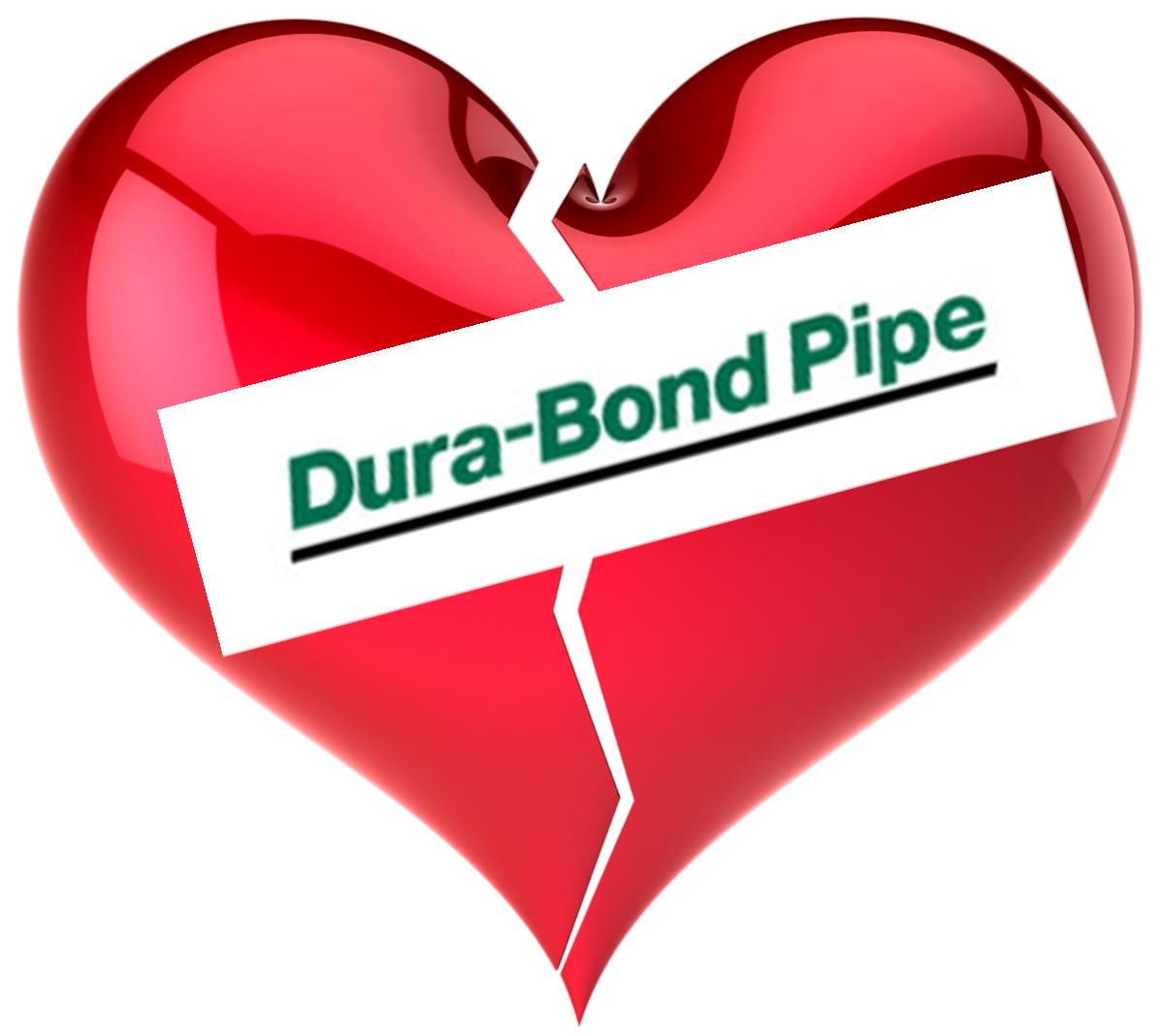 Am I Next? Layoffs at Dura-Bond Pipe