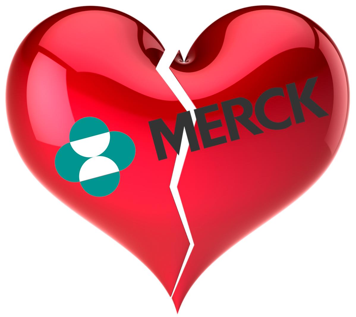 Am I Next? Merck & Company layoffs