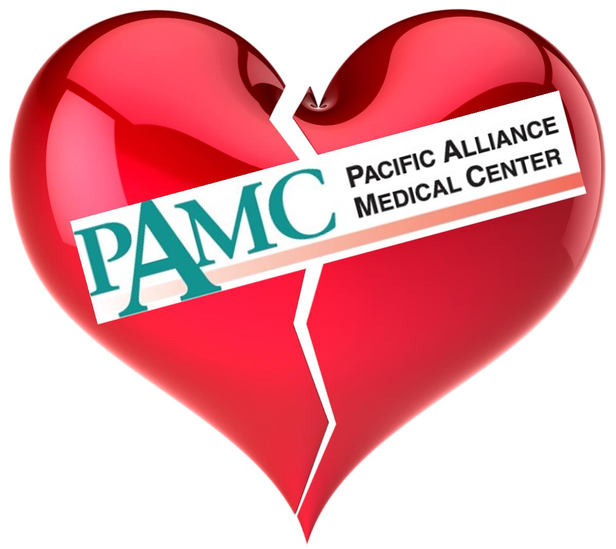 Am I Next? Pacific Alliance Medical Center closing, layoffs