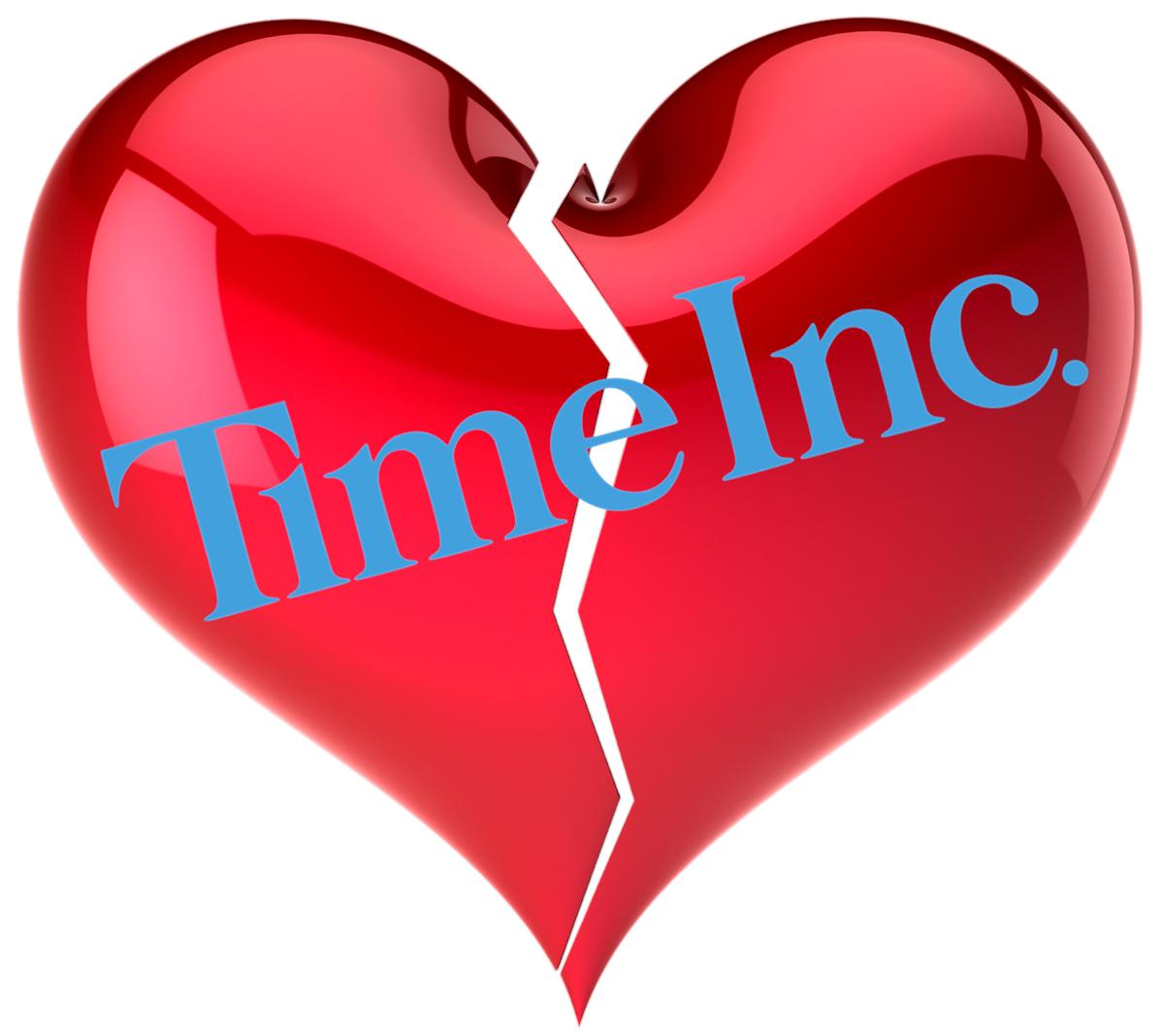 Am I Next? Time Inc Layoffs