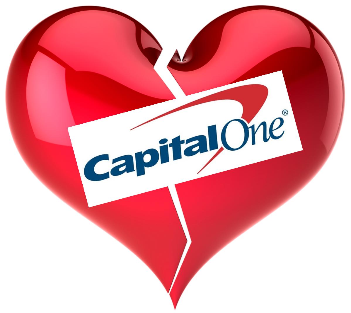Am I Next? Layoffs, Relocation, Capital One