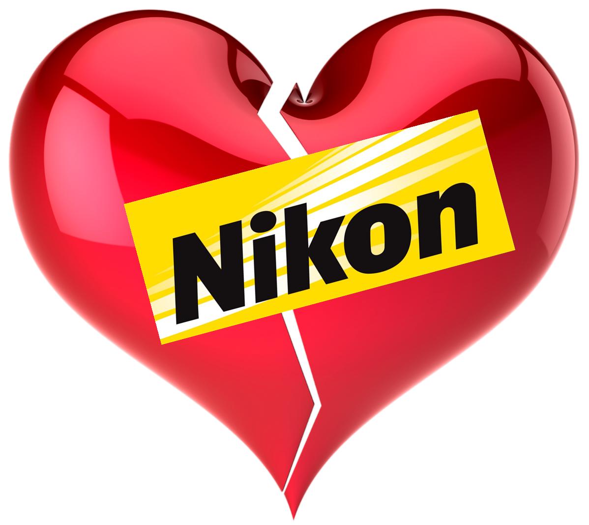 Am I Next? Nikon plant closing; decline in digital single lens reflex cameras (DSLR)